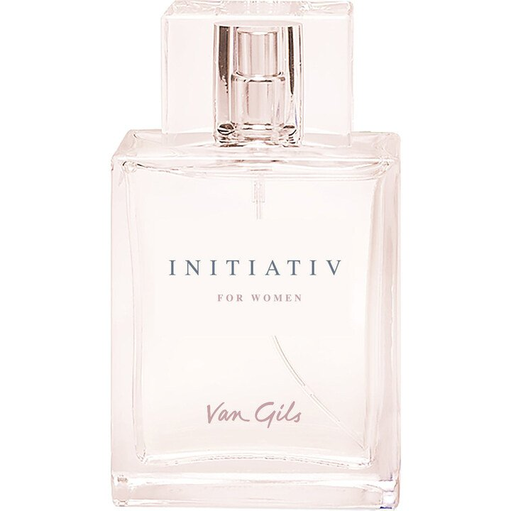Van Gils - Initiativ EDT 75 ml