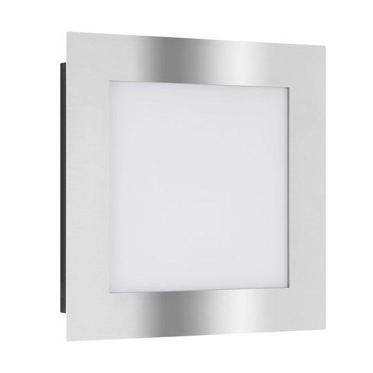 Utendørs LED-vegglampe 3006 av rustfritt stål