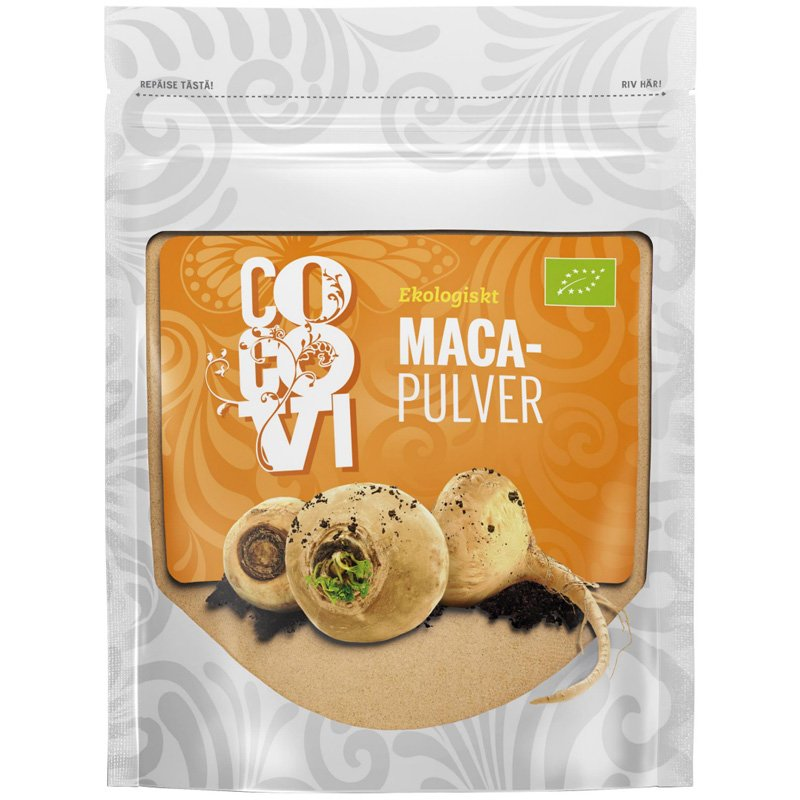 Eko Macapulver 90g - 73% rabatt