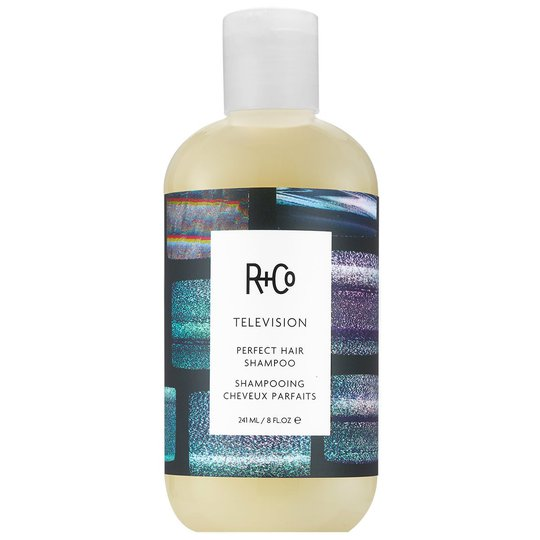 Television Perfect Shampoo, 241 ml R+CO Shampoo