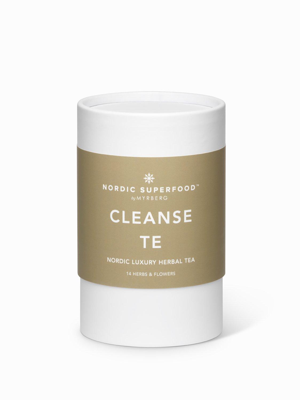 Nordic Superfood Tea - Cleanse 30 g