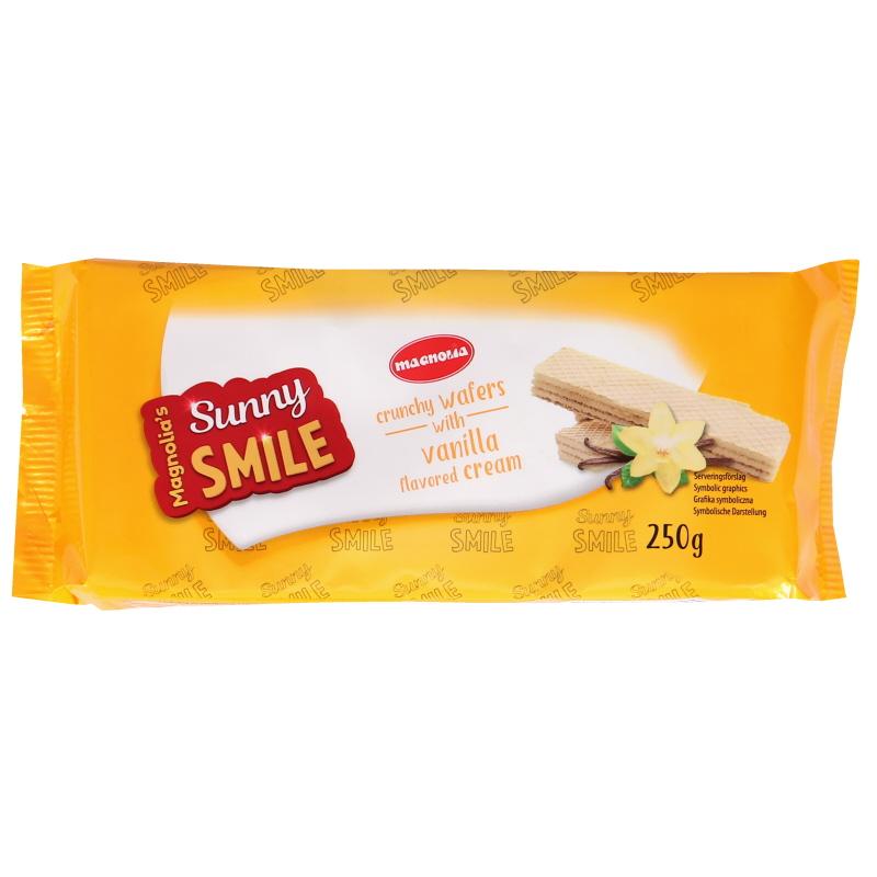Wafer Vanilla - 40% rabatt