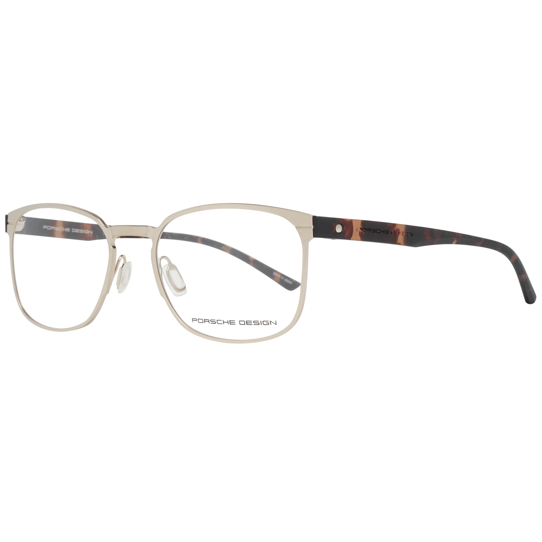 Porsche Design Men's Optical Frames Eyewear Silver P8353 54B