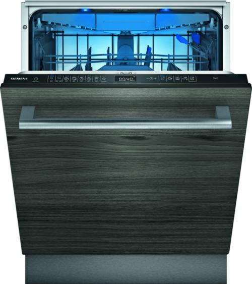 Siemens Sn65zx49ce Iq500 Integrerad Diskmaskin
