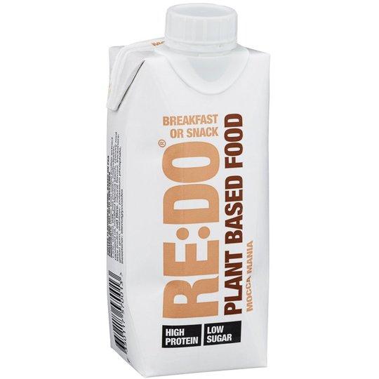 Växtbaserad Proteindryck Mocca Mania - 24% rabatt