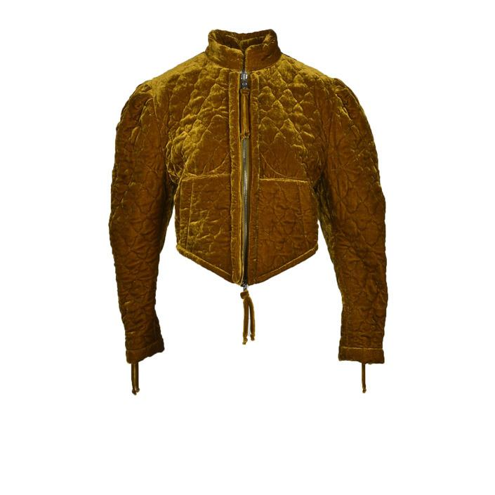 Vivienne Westwood - Vivienne Westwood Women Jacket - gold 38