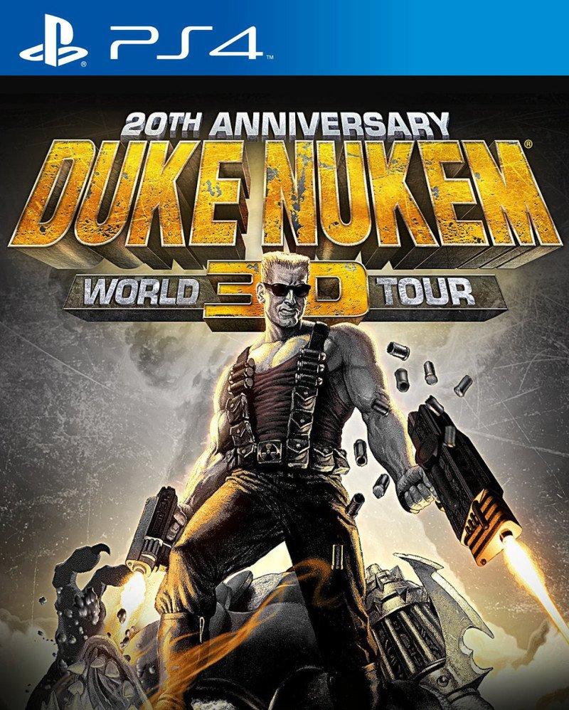 Duke Nukem 3D: 20th Anniversary World Tour (Import)