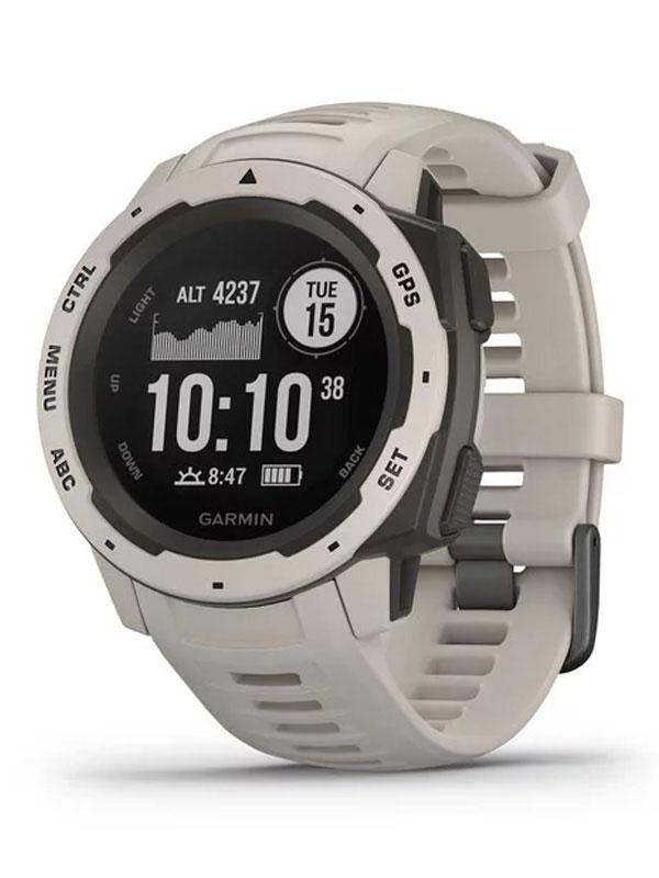 Garmin Instinct® Tundra 45mm 010-02064-01 Träningsklocka