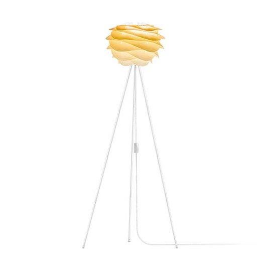 UMAGE Carmina Mini -lattiavalo, keltainen, valk.