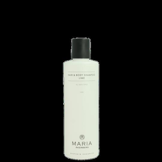 Hair & Body Shampoo Lime, 250 ml