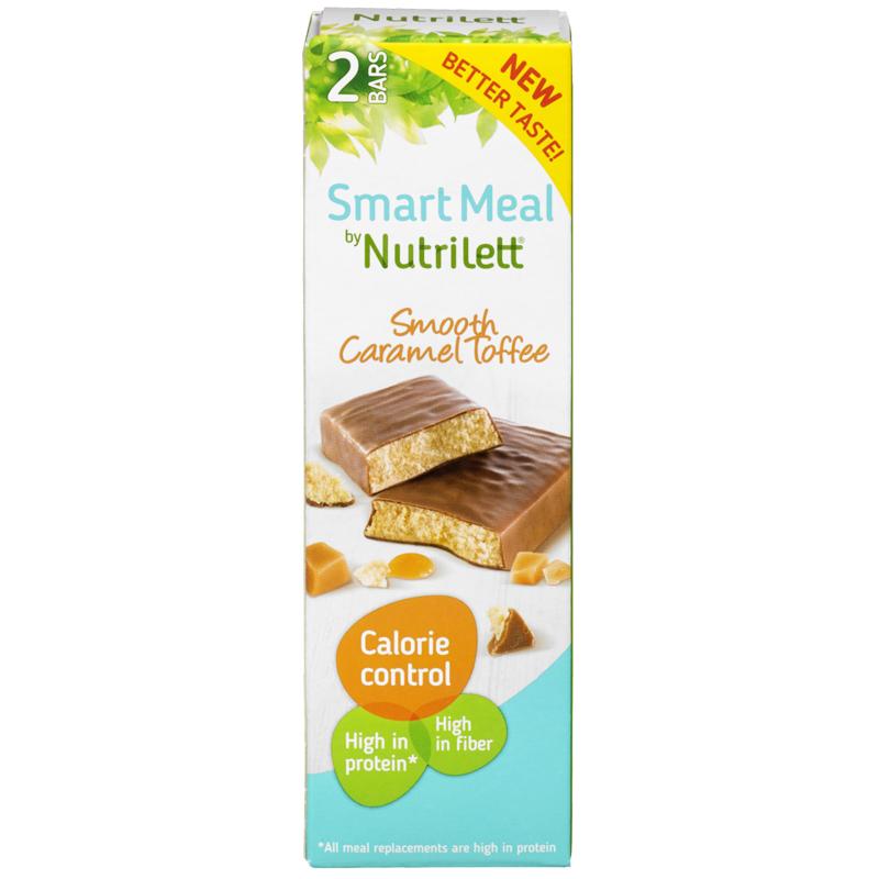 """Ateriankorvikepatukka """"Smooth Caramel Toffee"""" 2 x 56g - 33% alennus"""