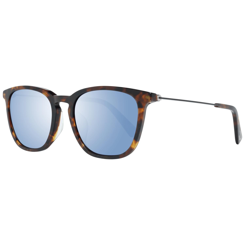 Diesel Men's Sunglasses Brown DL0317-D 5452X
