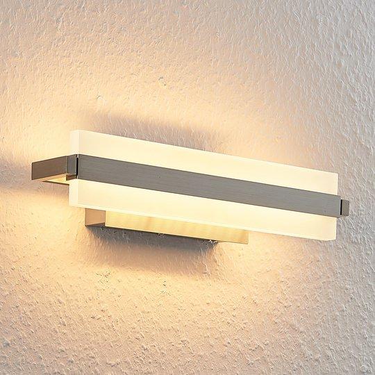 Lindby Vaska -LED-peilivalaisin, 35 cm