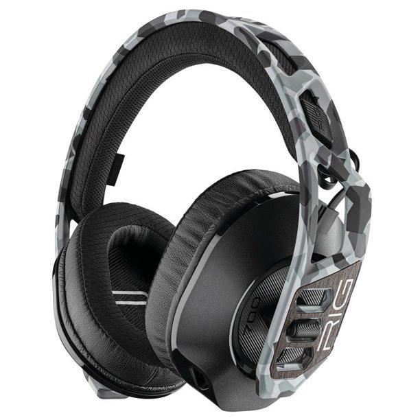 RIG 700HX Ultralight Wireless Gaming Headset Urban Camo XONE/XSERESX