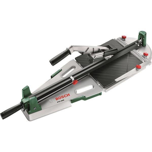 Bosch DIY PTC 640 Fliskutter