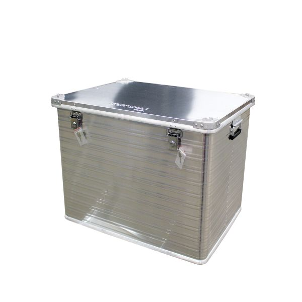 Skeppshultstegen 10-240-1 Alumiinilaatikko 240 litraa