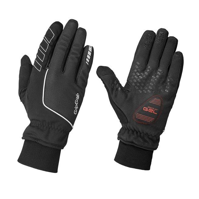GripGrab Windster Windproof Winter Glove, Cykelhandskar vinter