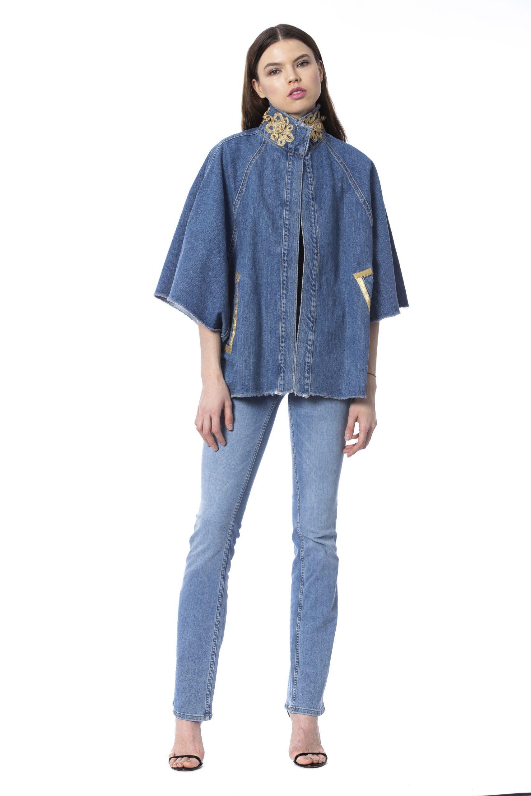 Jeansmedium Jackets & Coat - XS