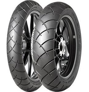 Dunlop Trailsmart Max ( 110/80 R19 TL 59V etupyörä )
