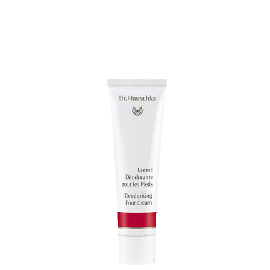 Deodorising Foot Cream, 30 ml