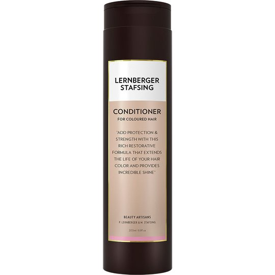 Lernberger Stafsing Conditioner for Colored Hair, 200 ml Lernberger Stafsing Hoitoaine