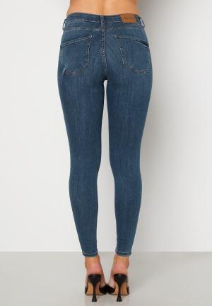 Happy Holly Francis jeans Medium blue 36S