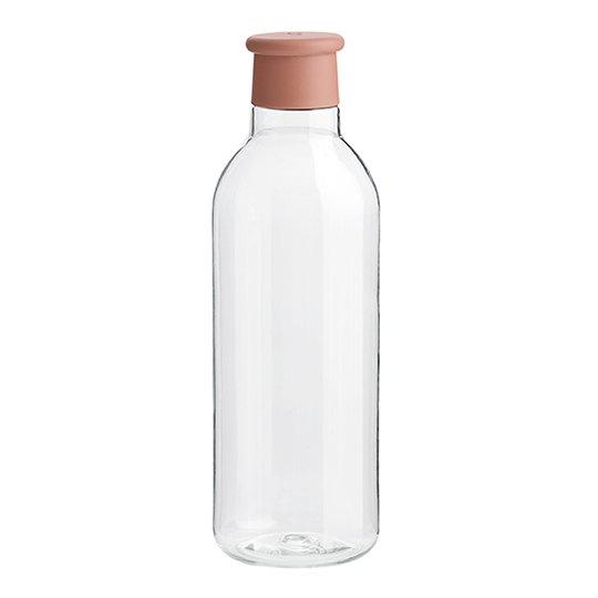 Rig-Tig - Drink-It Vattenflaska 0,75 L Gammelrosa