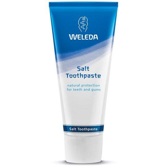 Weleda Salt Toothpaste, 75 ml