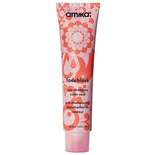 Fadeblock Pre-Shampoo Color Seal, 150 ml Amika Shampoo