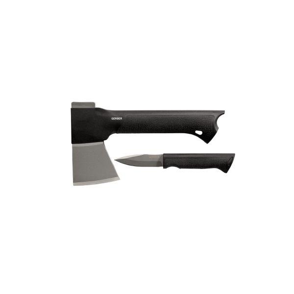 Gerber 1014059 Øks med kniv