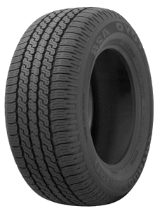 Toyo Open Country A28 ( 245/65 R17 111S XL Left Hand Drive, Right Hand Drive )