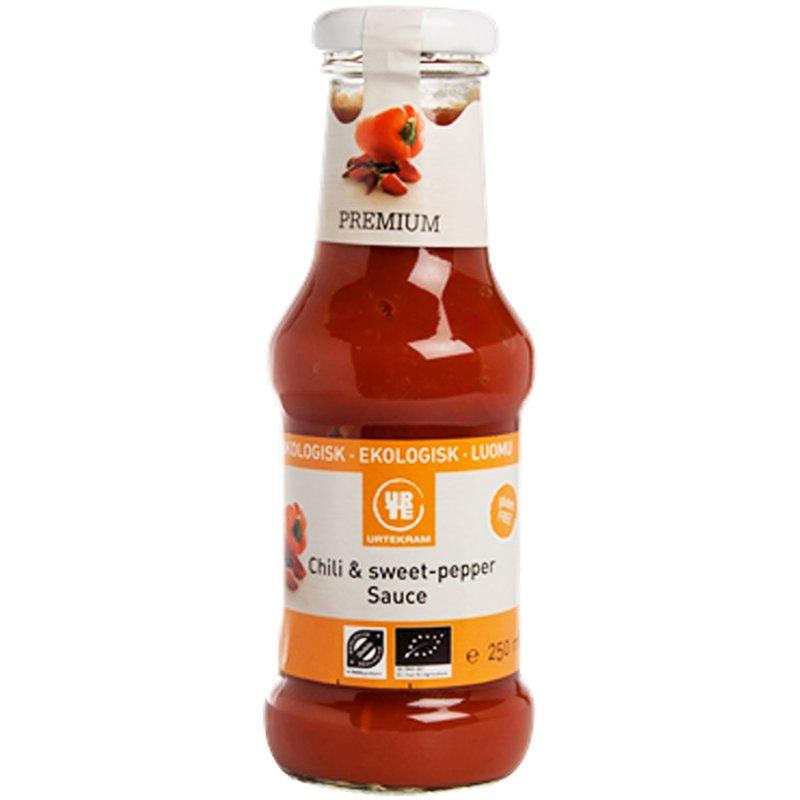 Sås Chili & Sweet-Pepper - 36% rabatt