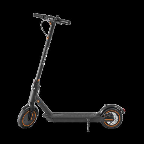 E-way E350 El-scooter - Svart