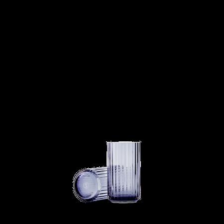 Vas Glas Midninght Blue 12,5 cm