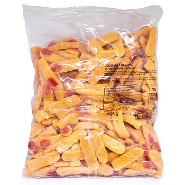 Vidal Sour Orange Fingers - 2kg