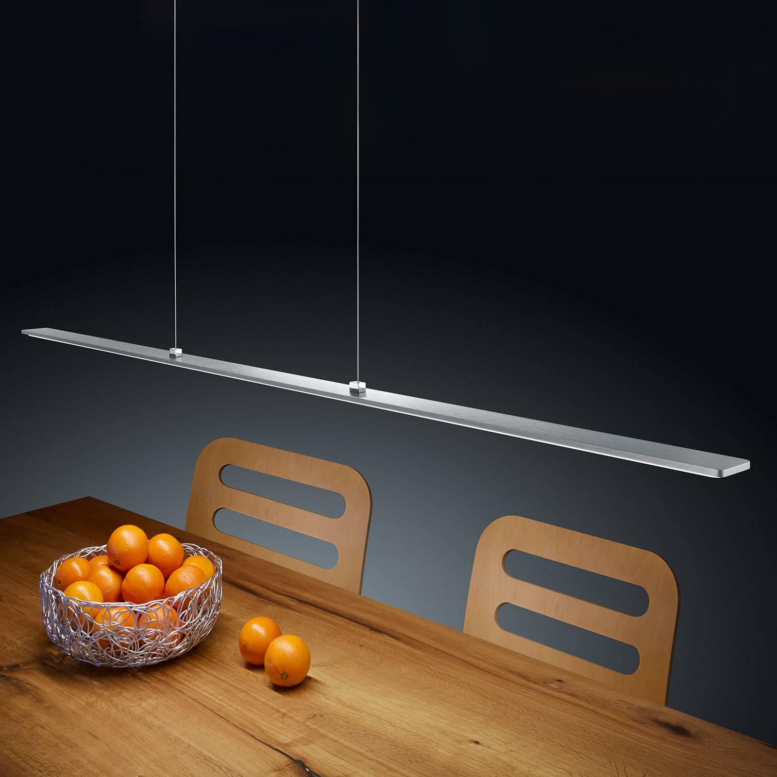Helestra Lexx -LED-riippuvalaisin, EasyLift