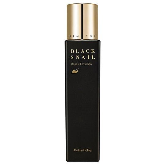 Prime Youth Black Snail Repair Emulsion, 160 ml Holika Holika K-Beauty