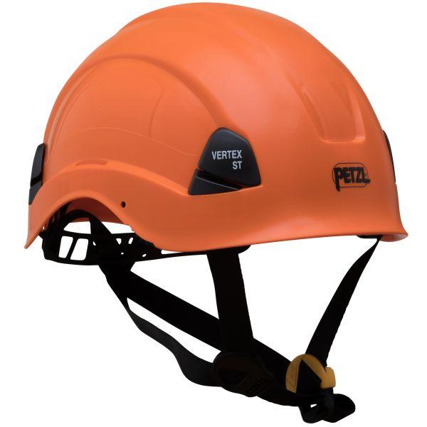 Petzl Vertex ST Suojakypärä Oranssi