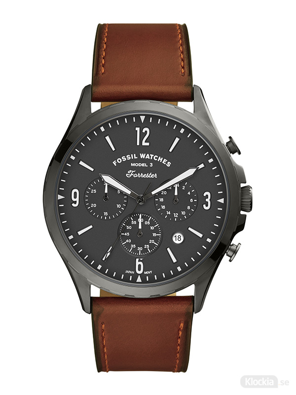 FOSSIL Forrester Chronograph FS5815