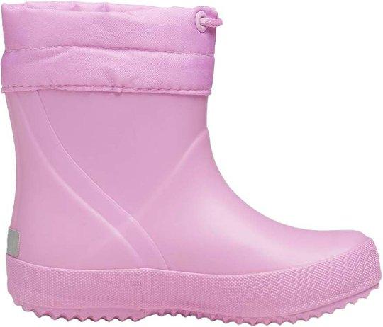 Viking Alv Gummistøvel, Pink/Pink, 19