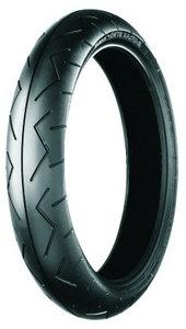 Bridgestone BT090 F ( 120/70 R17 TL 58H M/C, etupyörä )