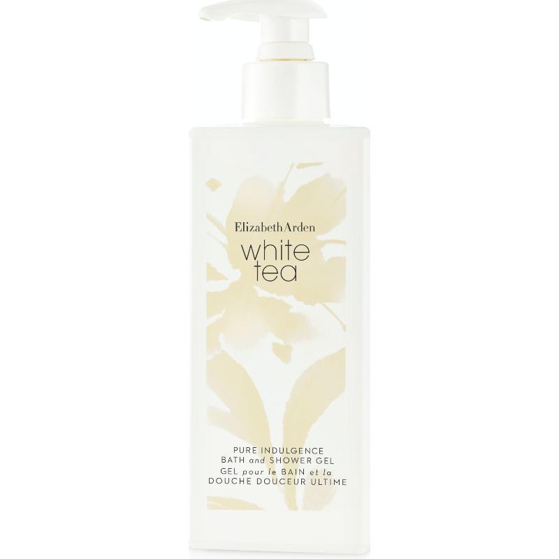 Elizabeth Arden - White Tea Shower Gel 400 ml