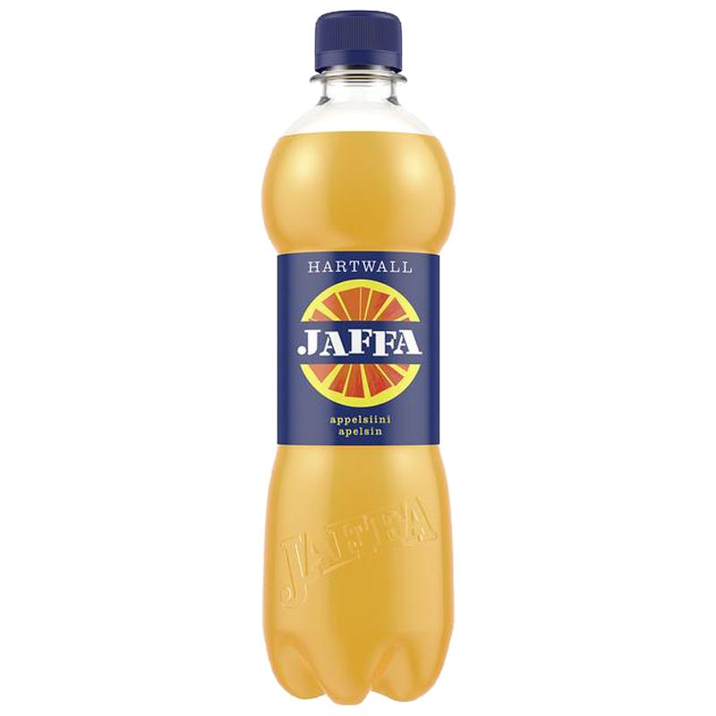 Perinteinen Jaffa 0,5l - 21% alennus