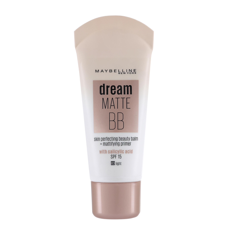 Maybelline - Dream Matte BB Cream - Light