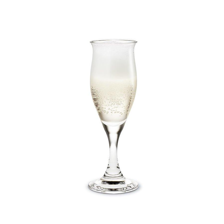 Holmegaard Ideelle - Per Lükten 23cl Champagneglass
