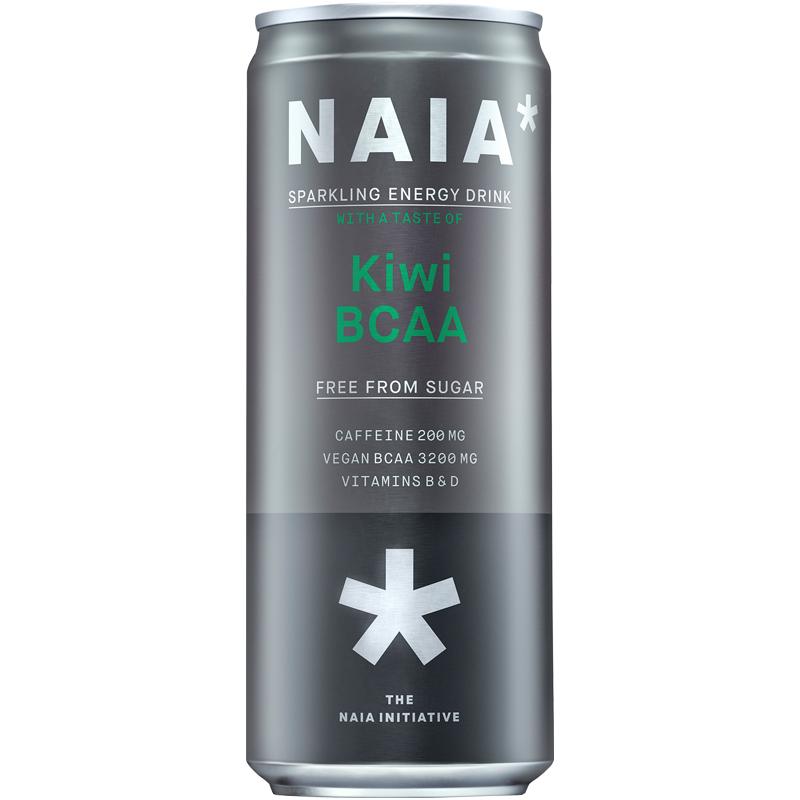 Energidryck BCAA Kiwi - 37% rabatt