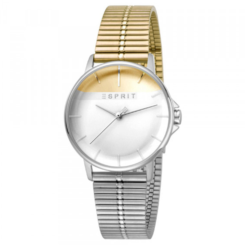 Esprit Women's Watch Silver ES1L065M0095