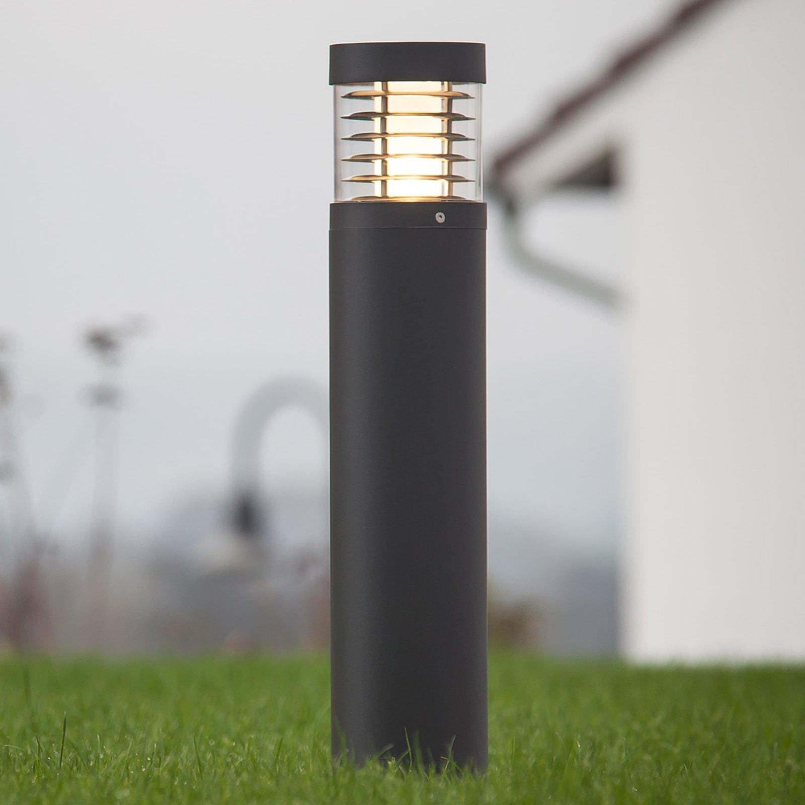 65 cm høy LED vejlampe Lucius