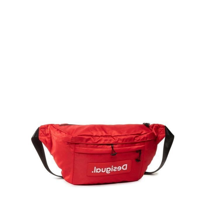 Desigual Women's Bag Red 174133 - red UNICA