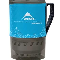 MSR WindBurner 1.8L Accessory Pot